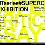 unit series #supercrit & exhibition